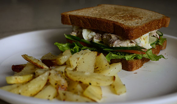 Delightful cooking tuna egg sandwich recipe for Tuna and egg sandwich